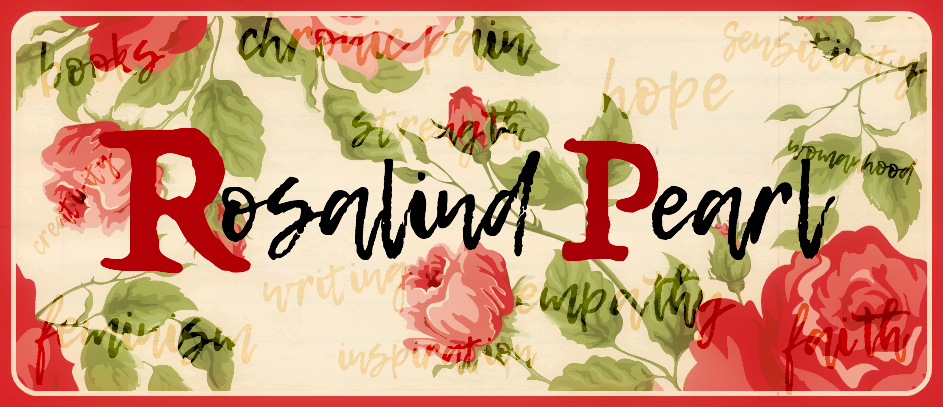 Rosalind Pearl